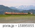 上越線 485系 電車の写真 15895055