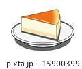 チーズケーキ 15900399