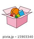 おもちゃ箱 15903340