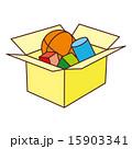 おもちゃ箱 15903341