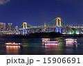 東京都 スカイライン ブリッジの写真 15906691