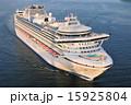 豪華客船 船旅 サファイア・プリンセスの写真 15925804