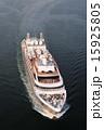 豪華客船 船旅 ロストラルの写真 15925805