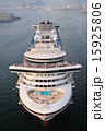 サファイア・プリンセス 船旅 豪華客船の写真 15925806