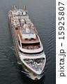 豪華客船 船旅 ロストラルの写真 15925807