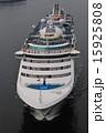 豪華客船 船旅 サン・プリンセスの写真 15925808