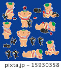 熊 挿絵 子熊のイラスト 15930358