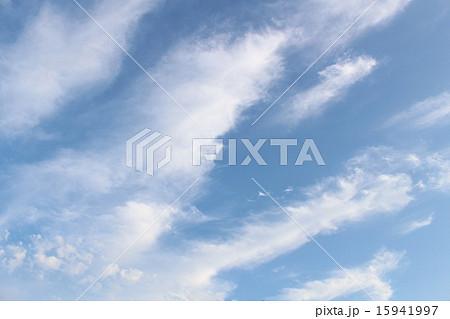 青空と雲 15941997