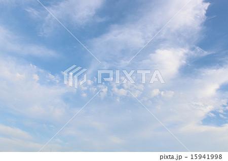 青空と雲 15941998