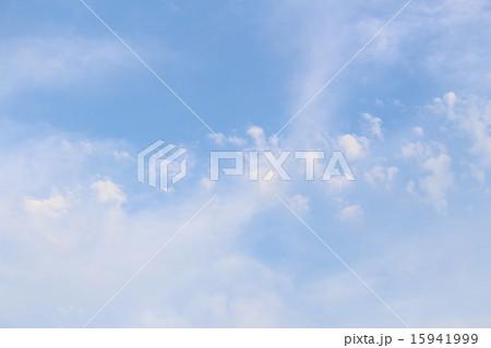 青空と雲 15941999