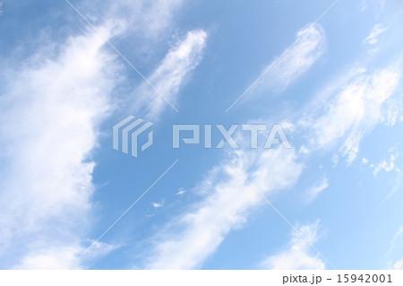青空と雲 15942001