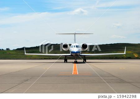 U-4 福島空港 15942298