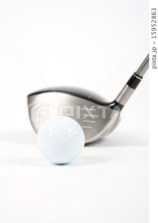 Golf_027の写真素材 [15952863] - PIXTA