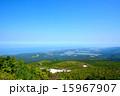 鳥海山 観光道路 鳥海ブルーラインの写真 15967907