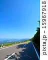 鳥海山 観光道路 鳥海ブルーラインの写真 15967918