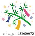七夕 短冊 15969972
