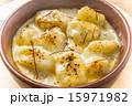 ニョッキ イタリア家庭料理 Cream gnocchi 15971982