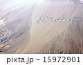 空撮 高地 大地の写真 15972901