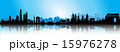 Blue Sunrise China Skyline 15976278
