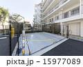 立体駐車場 機械式駐車場 地下方式の写真 15977089