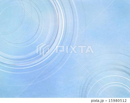 和の背景-紙-波紋 15980512