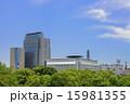 大阪歴史博物館 大阪府警 大阪府警察本部の写真 15981355
