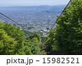 奈良市内眺望 15982521
