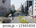 八王子駅北口から20号方面の大通り 15985838