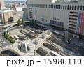 八王子駅北口ペデストリアンデッキ 15986110