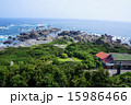 室戸岬 岬 風景の写真 15986466