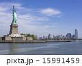 ニューヨークの自由の女神 15991459