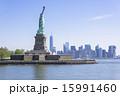 ニューヨークの自由の女神 15991460