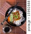 食事 ご飯 飯の写真 15992888