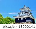 浜松城 16000141