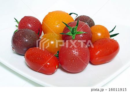 フレッシュプチトマト 16011915