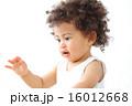 幼児ポートレート 16012668