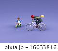 自転車迷惑行為 16033816