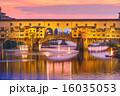 ベッキオ橋 ポンテベッキオ ポンテ・ヴェッキの写真 16035053