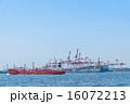 横浜・港湾風景 16072213