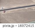 ナスカ 地上絵 ナスカの地上絵の写真 16072415