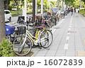 放置自転車 16072839