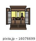仏壇001 16076699