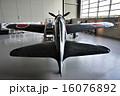 零式艦上戦闘機 零戦 戦闘機の写真 16076892