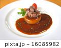 大根と牛肉のステーキ 16085982