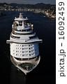 豪華客船 船旅 長崎市の写真 16092459