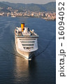 豪華客船 船旅 長崎市の写真 16094052