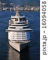 豪華客船 船旅 長崎市の写真 16094058