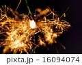 線香花火 16094074
