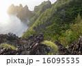 父島 小笠原諸島 日の出の写真 16095535