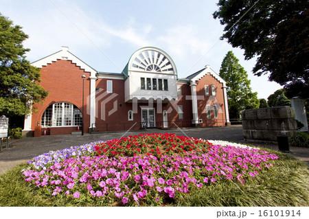 大佛次郎記念館 港の見える丘公園 横浜 16101914
